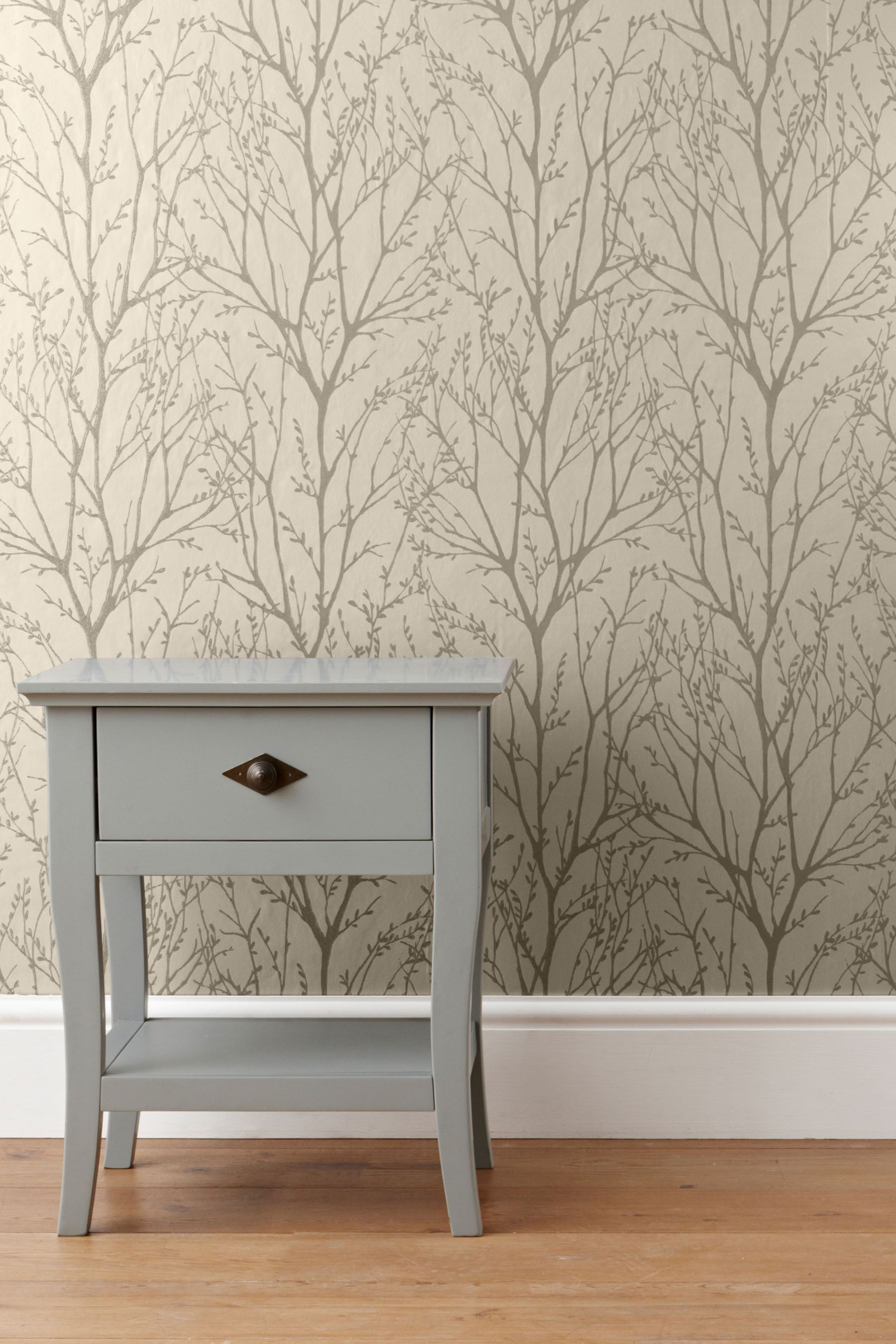 Best Buy Mink Twigs Wallpaper From The Next Uk Online Shop 400 x 300