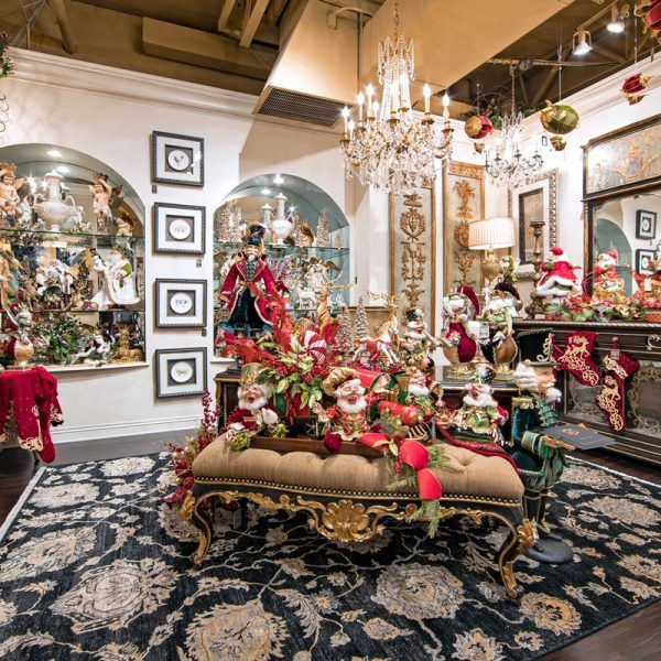Linly Designs Holiday Open House 2018 Linly Designs
