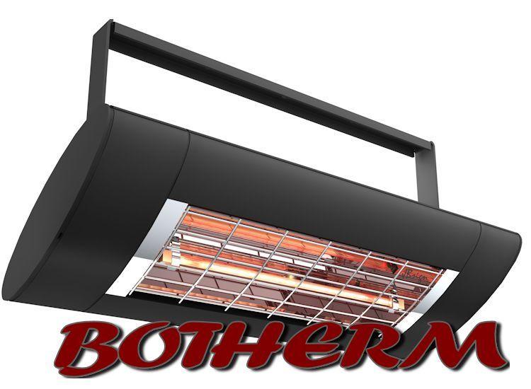 De Solamagic S1 is een modulaire draadloos dimbare terrasverwarming met 90% minder licht.