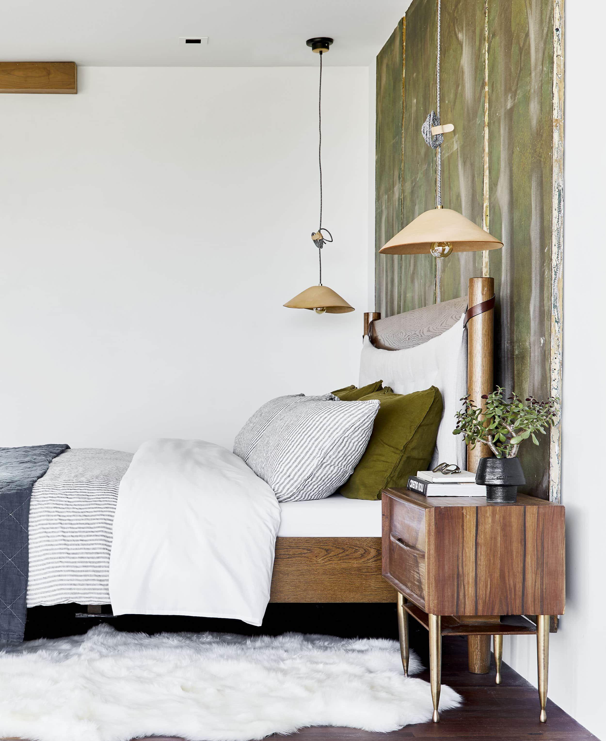 21+ The organic bedroom ideas