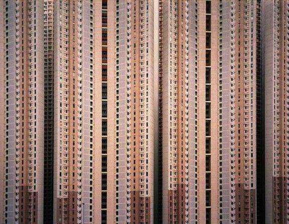 Впечатляющие виды Гонконга — FURFUR — FURFUR — поток «Блог»