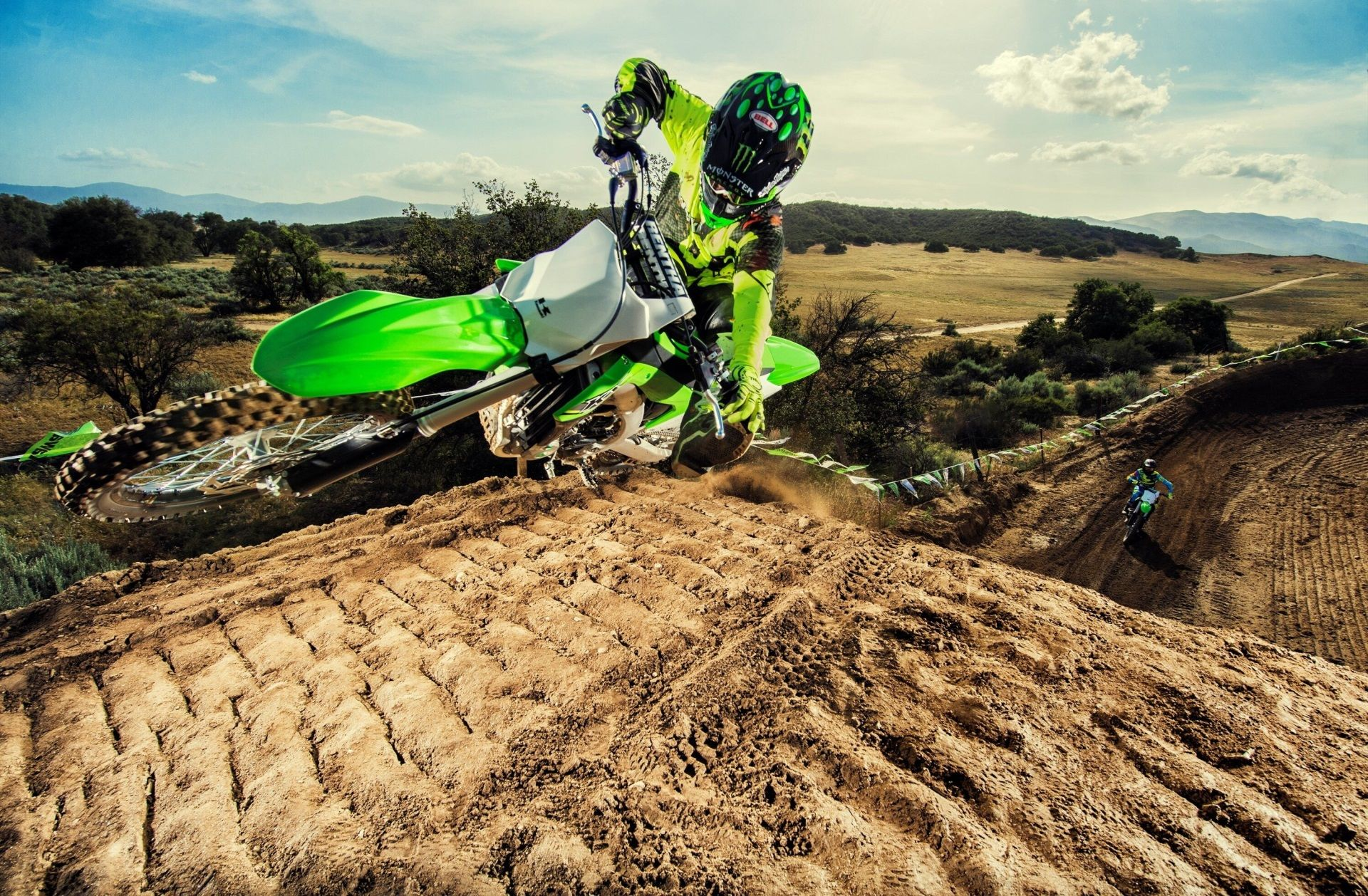 1920x1258 Kawasaki Kx450f Free Download Wallpaper For Pc