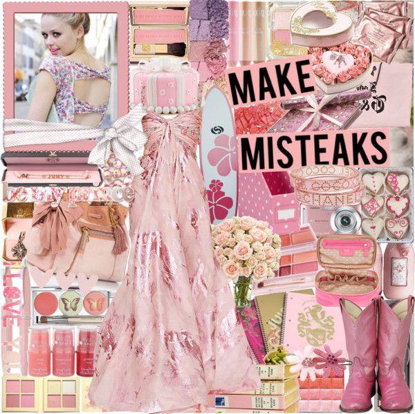 """""""Make Misteaks"""" by bemylovestory ❤ liked on Polyvore"""