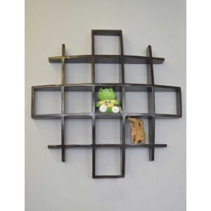 Wall Shelves Buy Wall Shelves Online In India At Low Price 2 Shelves Wooden Wall Shelves Kitchen Wall Shelves