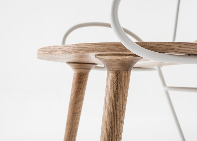 Wooden Chairs: Meet The Amazing Sylph Chair By Atelier Deshaus Nice Design
