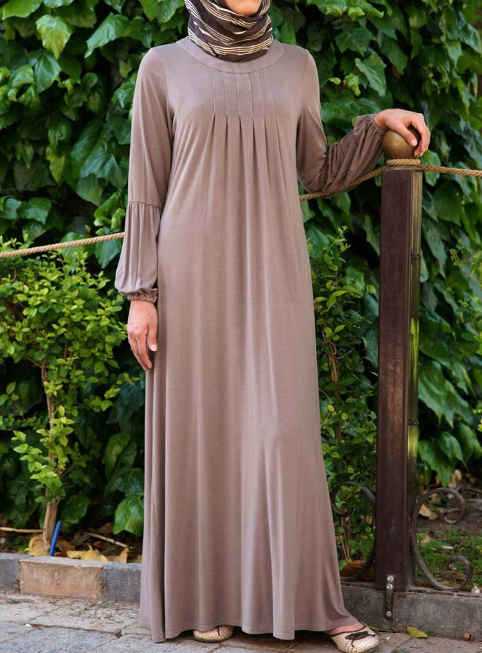 new simple abaya designs 2014 - Google Search