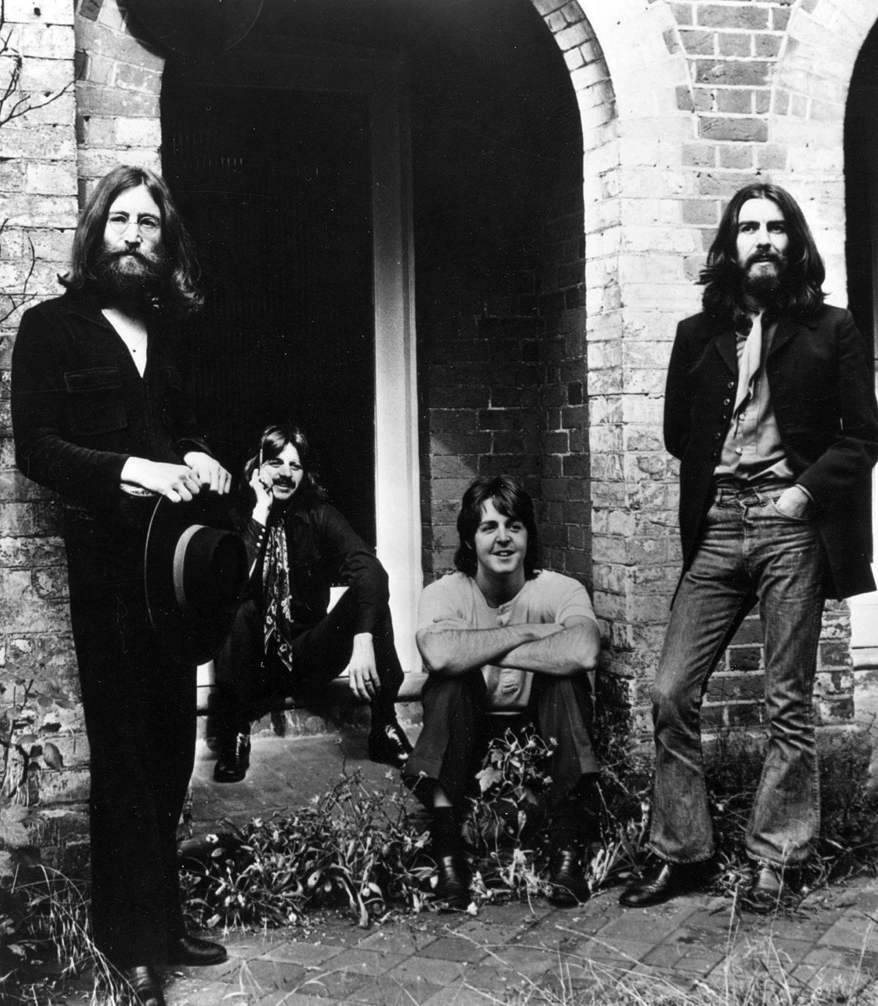 The Beatles #futurosemplice