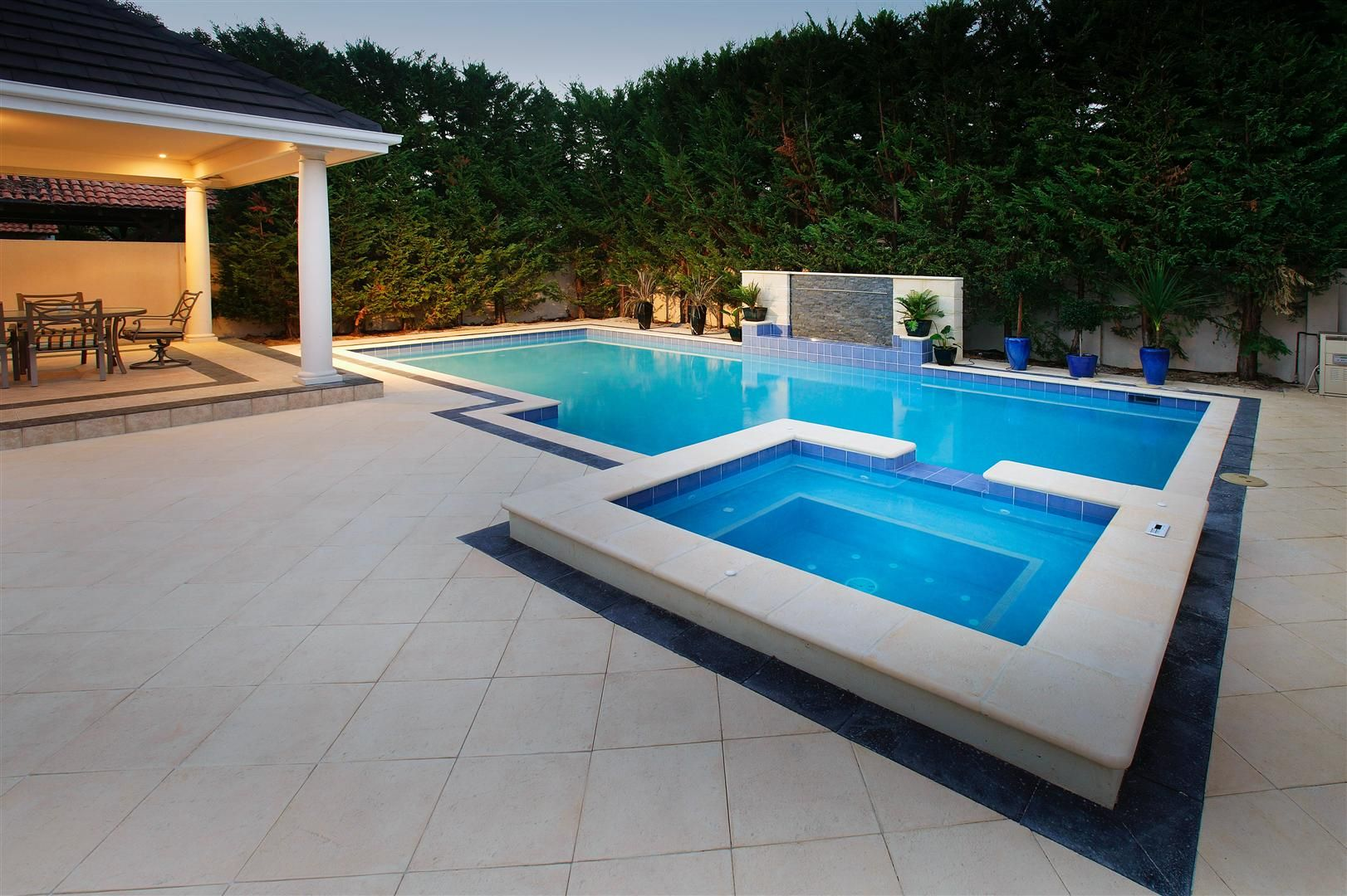 gallery u2039 buccaneer swimming pools for the home pinterest