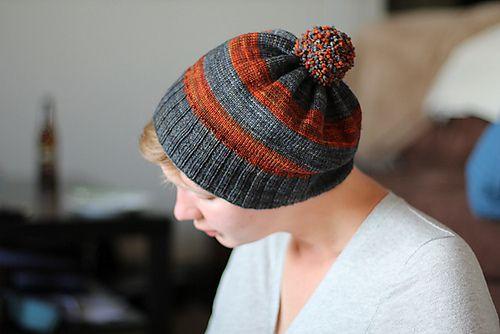 Sockhead Slouch Hat by Kelly McClure  88030e9cf16