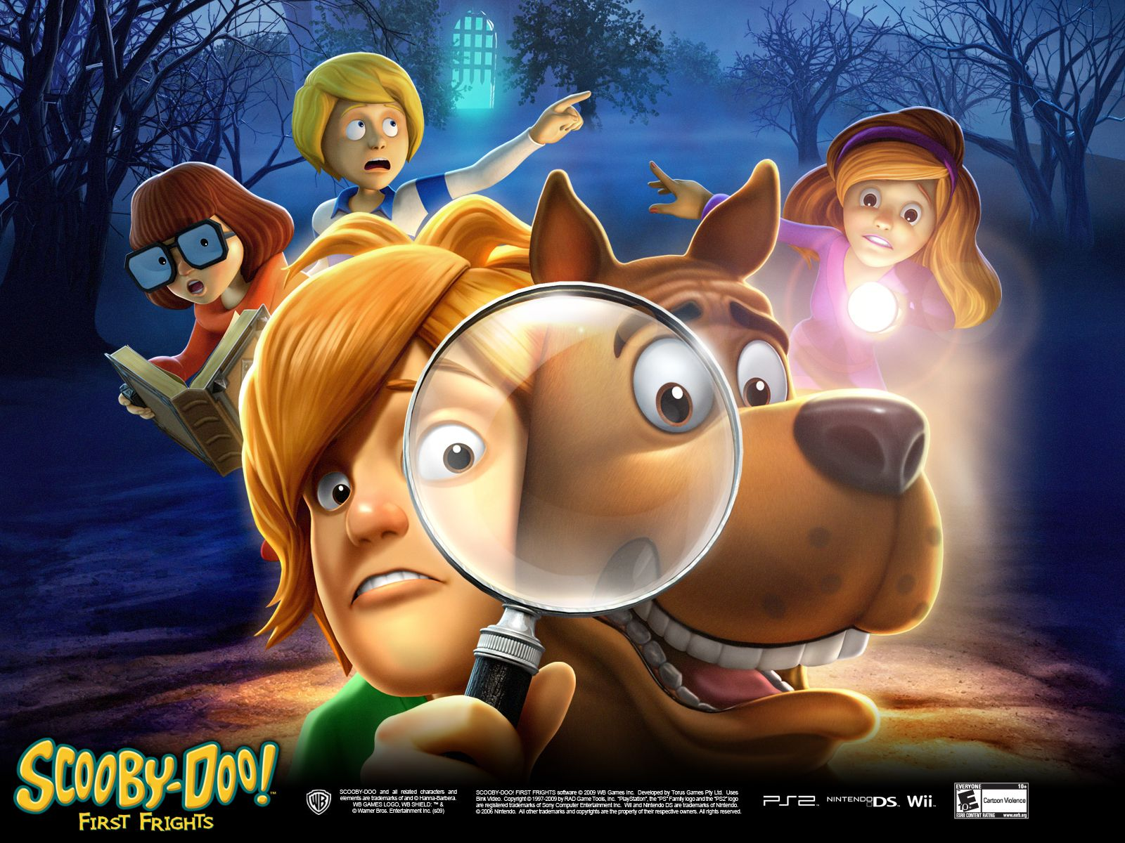 Sooby Doo First Frights Scooby Doo Scooby Scooby Doo Games