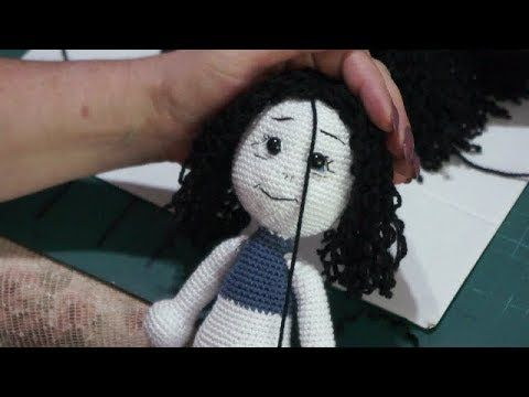 Amigurumi Bee Girl Free Pattern - Tiny Mini Design | Amigurumi ... | 360x480
