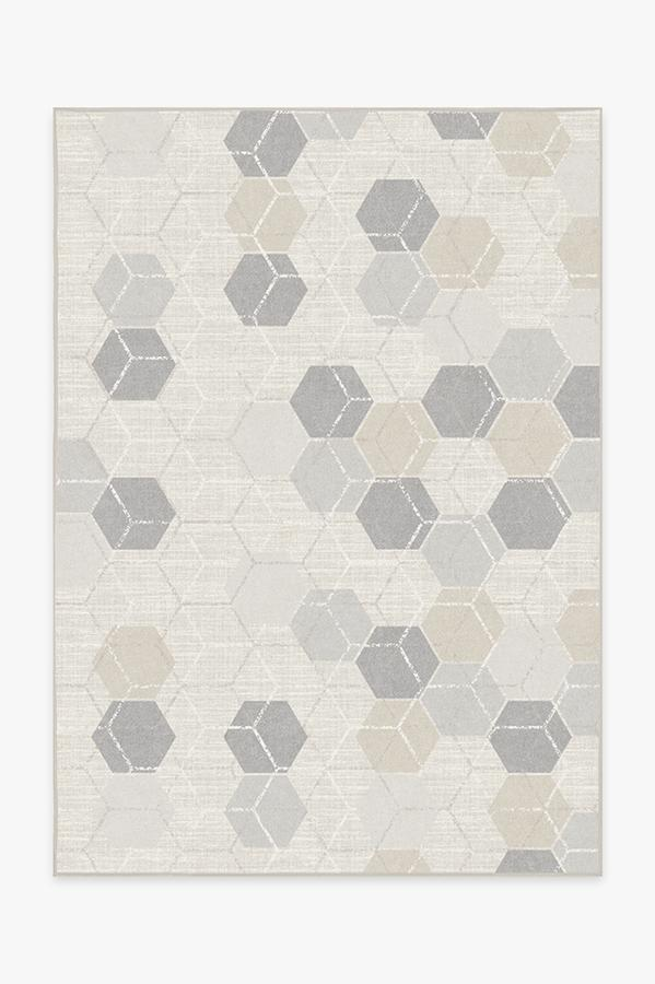 Prisma Natural Rug Natural Rug Washable Area Rugs Rugs