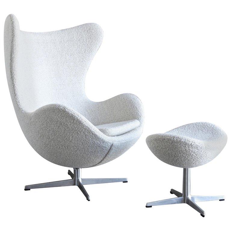 26+ The egg chair fritz hansen 2021 ideen