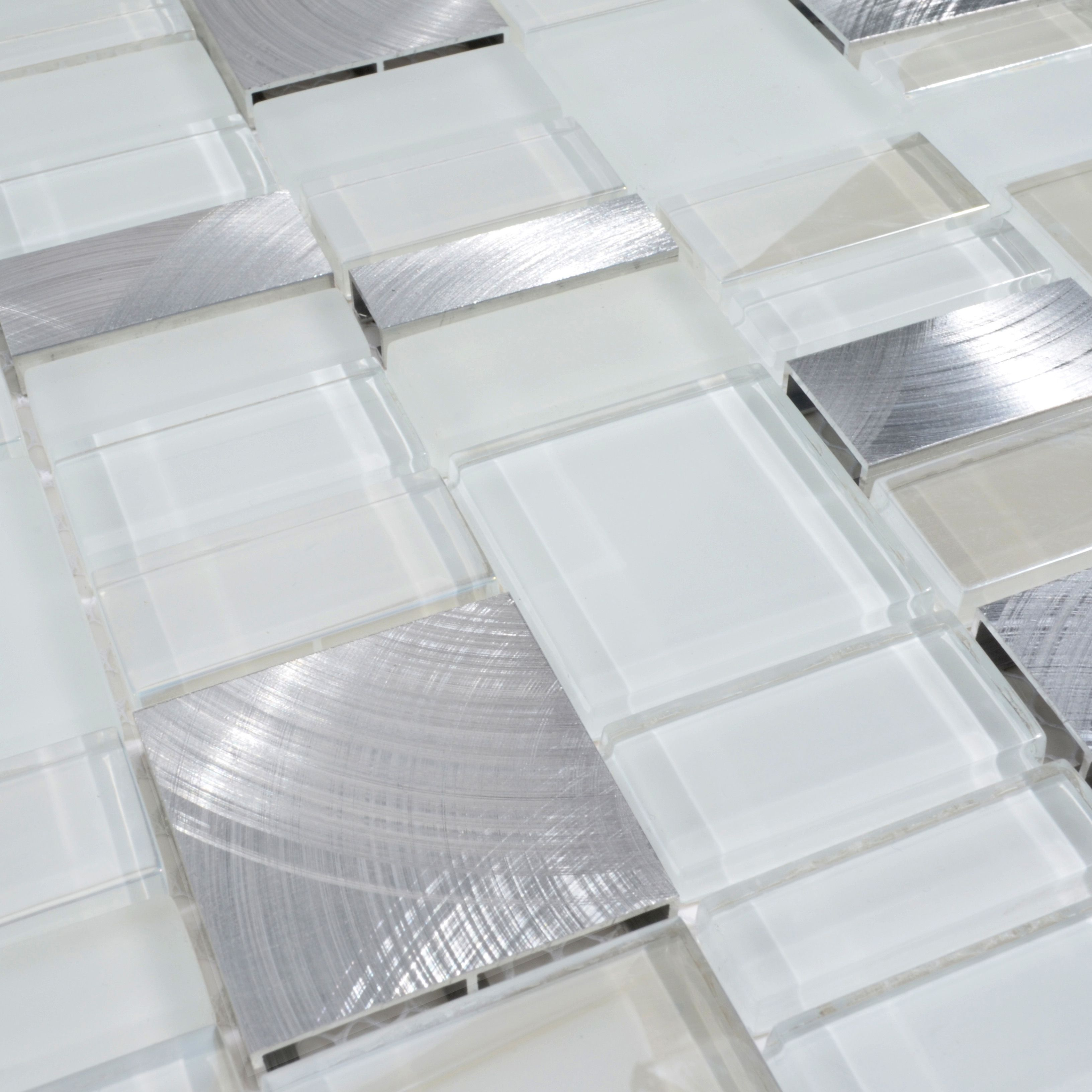 Stainless Steel Backsplash Sheet Google Search Gl Mosaic
