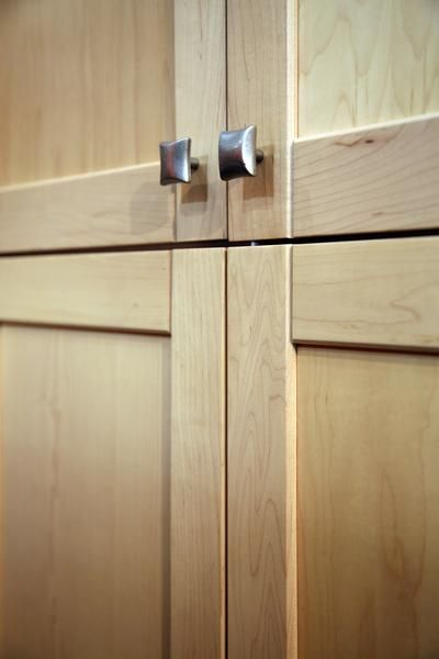 How To Make A Flat Cabinet Into A Shaker Style Shaker Style