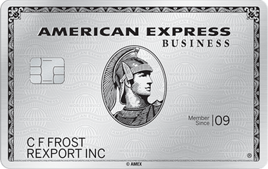 American Express Business Platinum Card American Express Business American Express Business Card Business Credit Cards