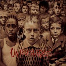 Korn - Untouchables (2002); Download for $1.68!