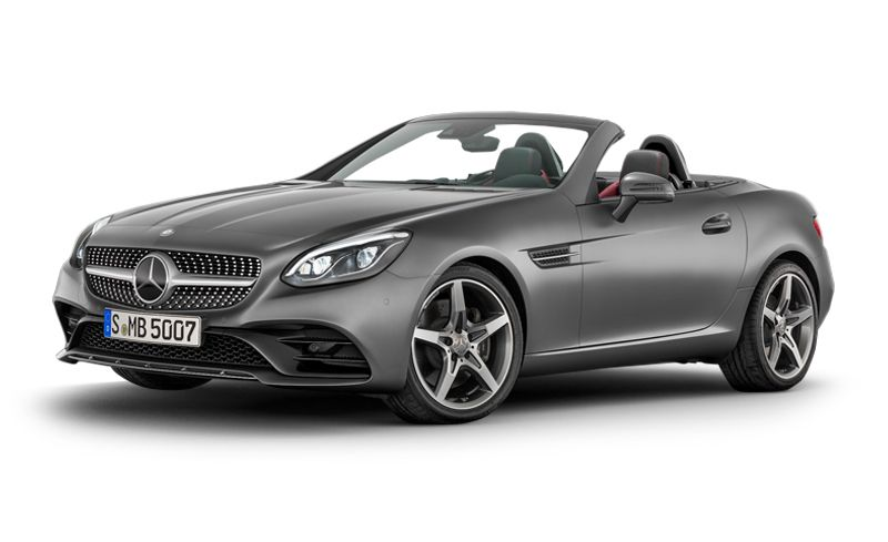 2020 Mercedes Benz Slc Class Review Pricing And Specs