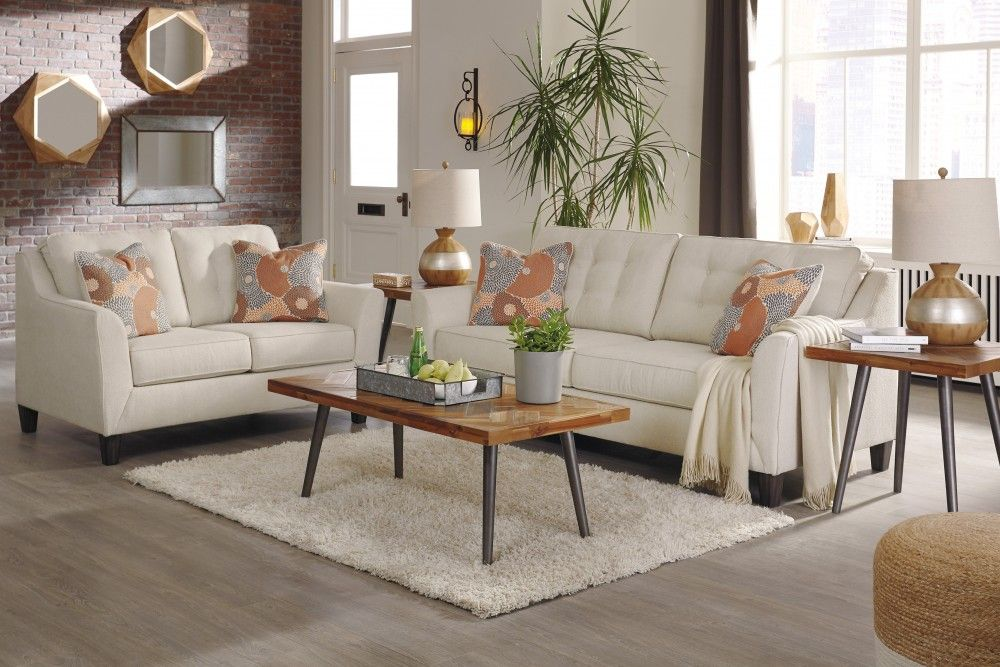 Benissa Sofa Loveseat Living Room Sets Living Room Sofa Cheap Living Room Sets #off #white #living #room #furniture