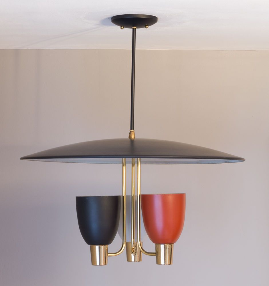 mid century modern lighting. Mid Century Modern Moe Light 24\ Lighting