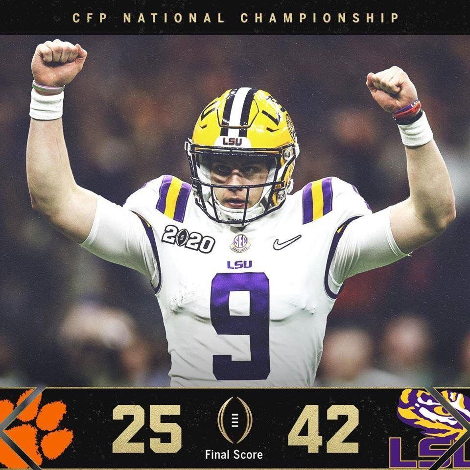 Pin by Lou Boyd on Geaux Tigers in 2020 Lsu tigers