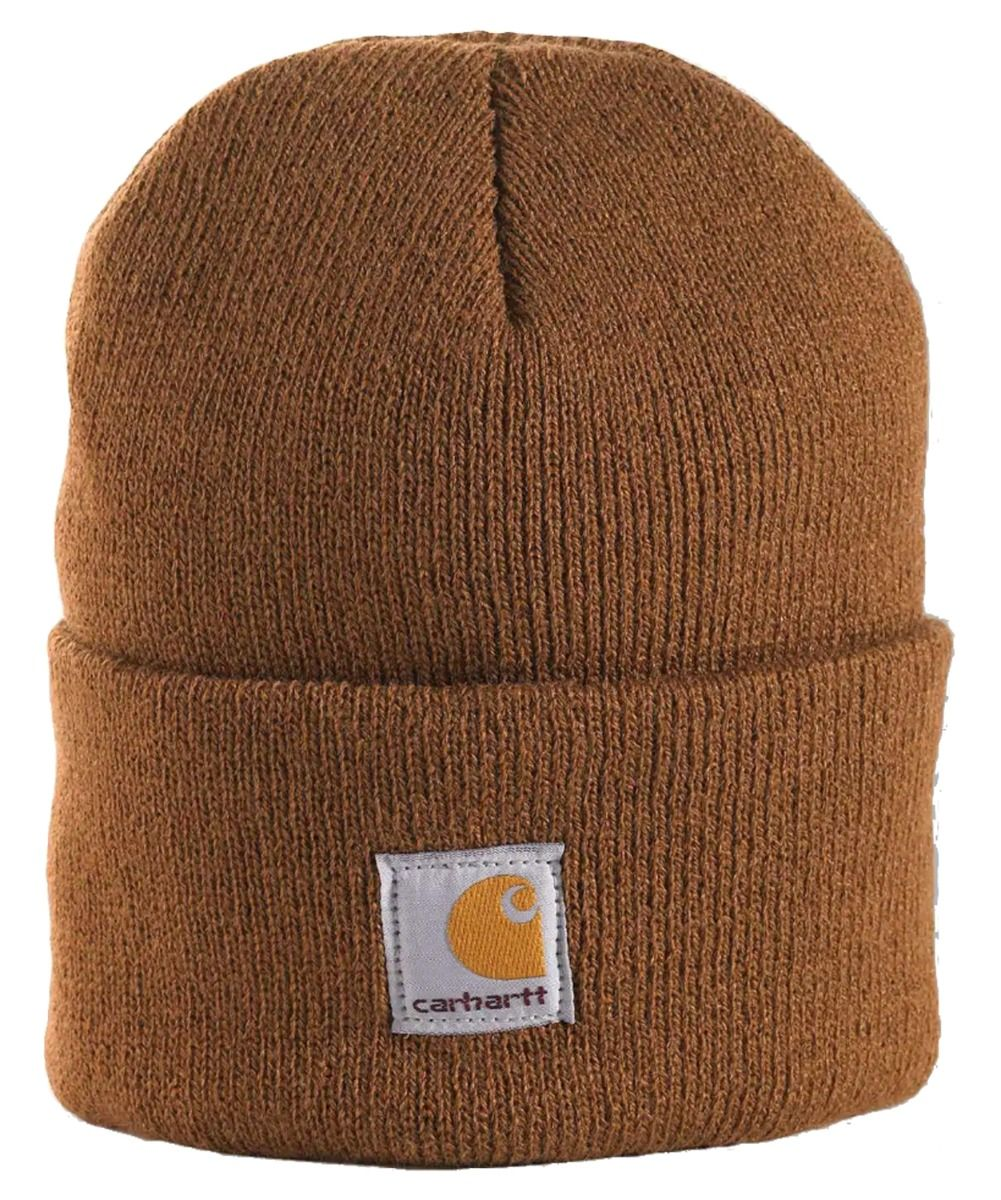 ccd9a0d54 Carhartt Toddler Acrylic Watch Hat - Brown in 2019   Products ...