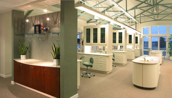 dental office design by dr michael unthank dds architect dental practice layouts pinterest
