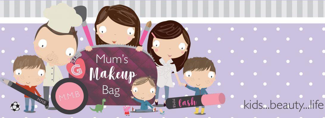 Mum's Makeup Bag | A blog about Kids, Makeup, Life.