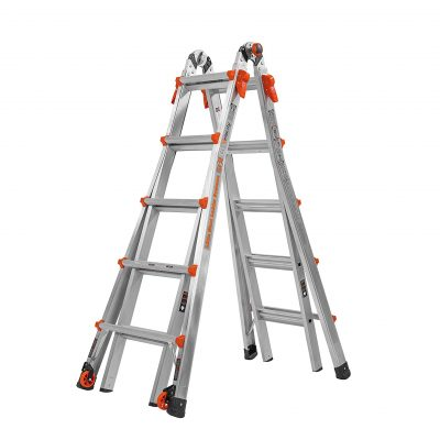 Pin On Top 10 Best Step Ladders Reviews