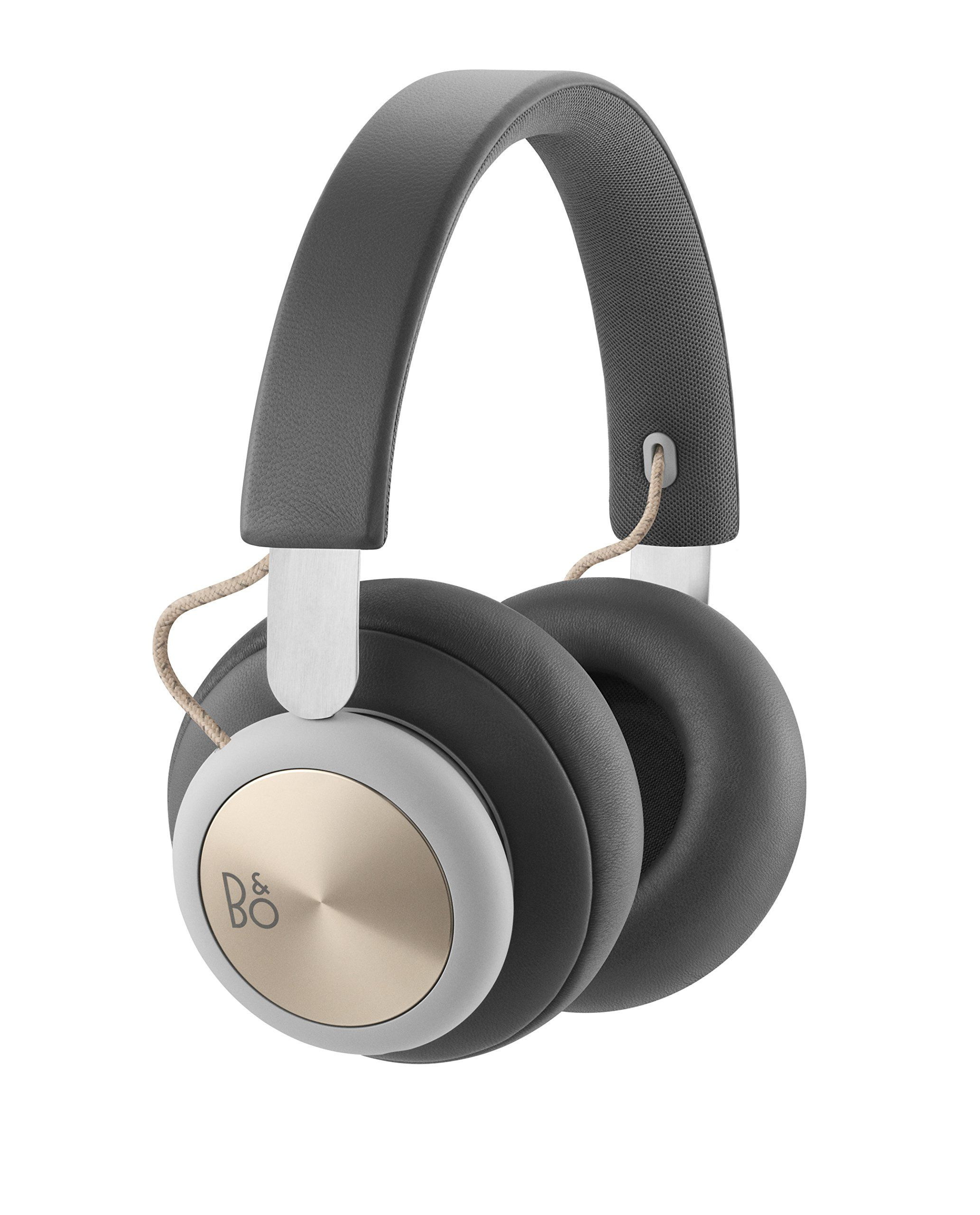 Prisma pro interior plat series amp tech series - B O Play By Bang Olufsen Beoplay H4 Wireless Headphones Charcoal Gray Consumer Electronics Pinterest Headphones
