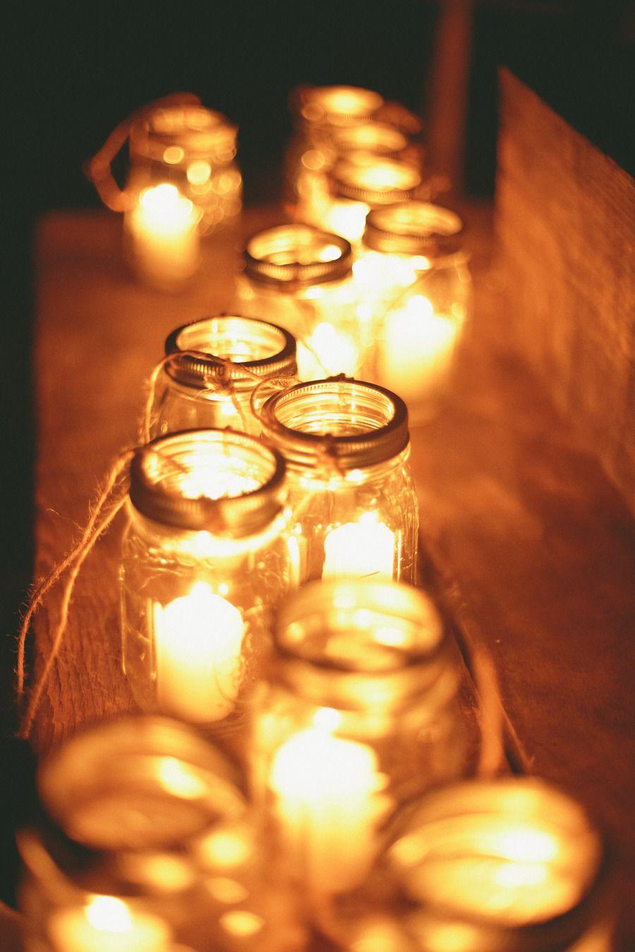 Cozy Union Hill Inn Wedding Union Hill Inn Wedding Union Hill Inn Cozy Candles