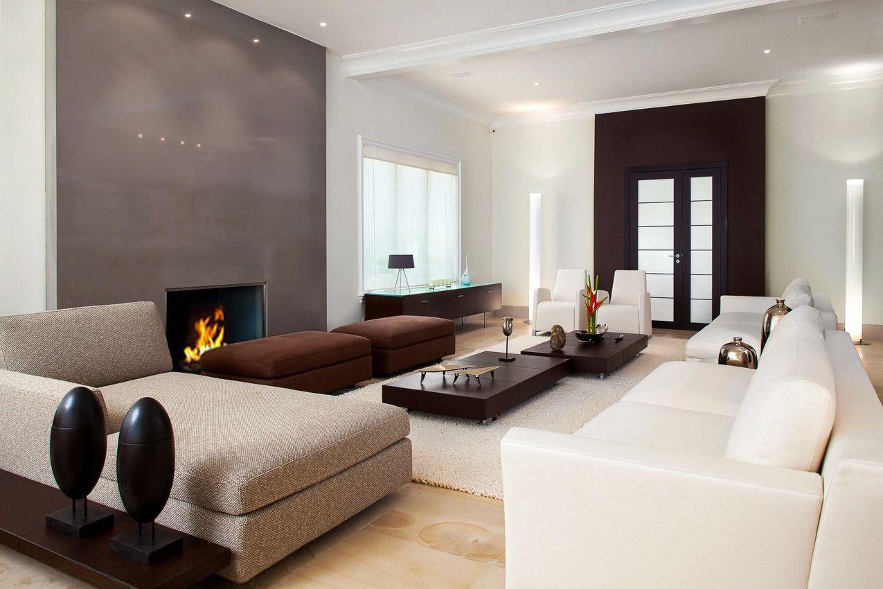 Soggiorni moderni 100 idee e stile per il soggiorno ideale pinterest living rooms room - Mobili stile moderno contemporaneo ...