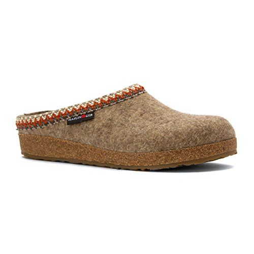 7598abfd440b Haflinger Women s Gz Zig Zag Grizzly Clog - Earth - 38 -- Read more reviews  of the product by visiting the affiliate link Amazon.com on the image.