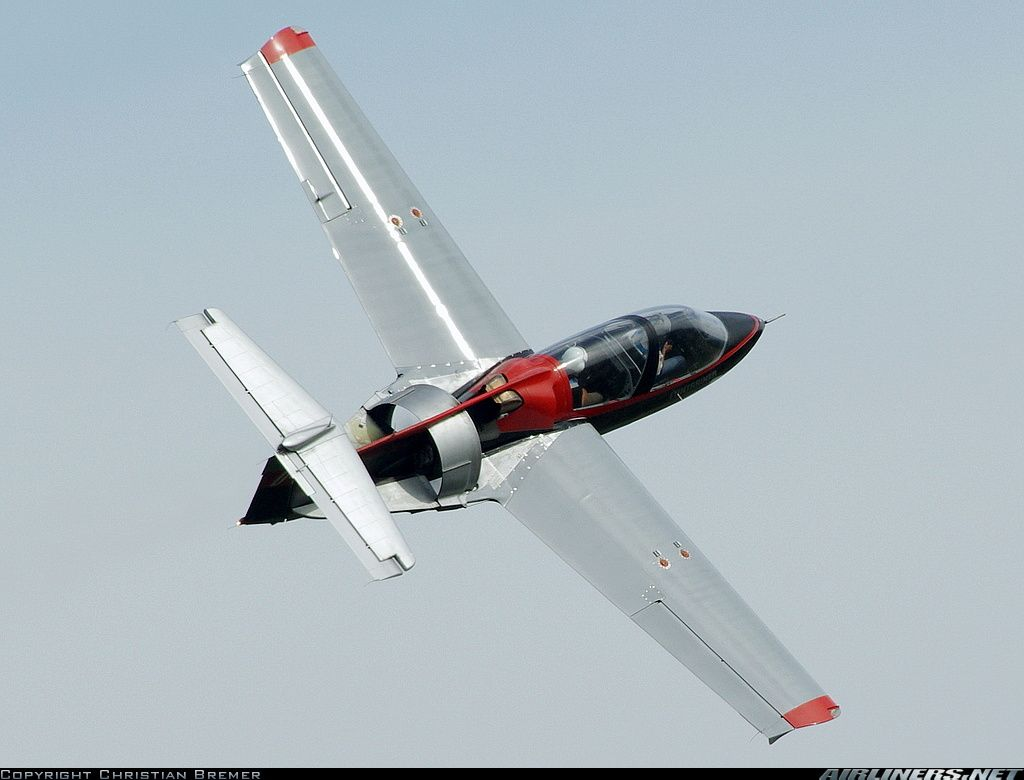 RFB Fantrainer 400 aircraft picture