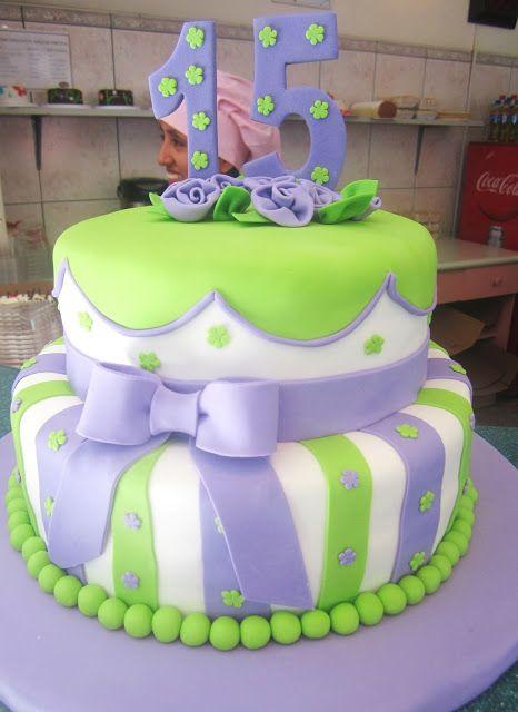 nuevas tendencias en decoracin de tortas tortas para cumpleaos de