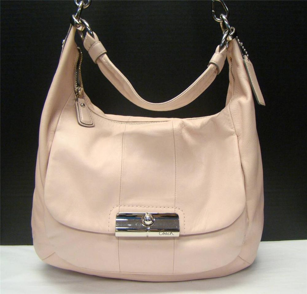 light pink purse coach the hippest pics. Black Bedroom Furniture Sets. Home Design Ideas