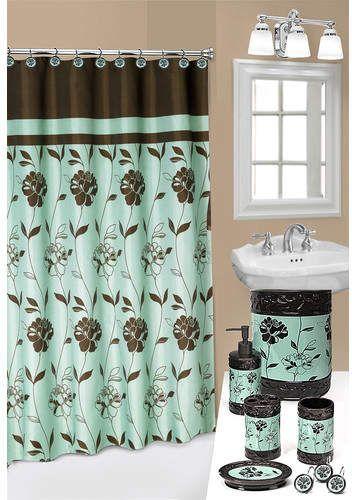Delmore Glass Pump Soap Dispenser Bathroom Accessories Sets