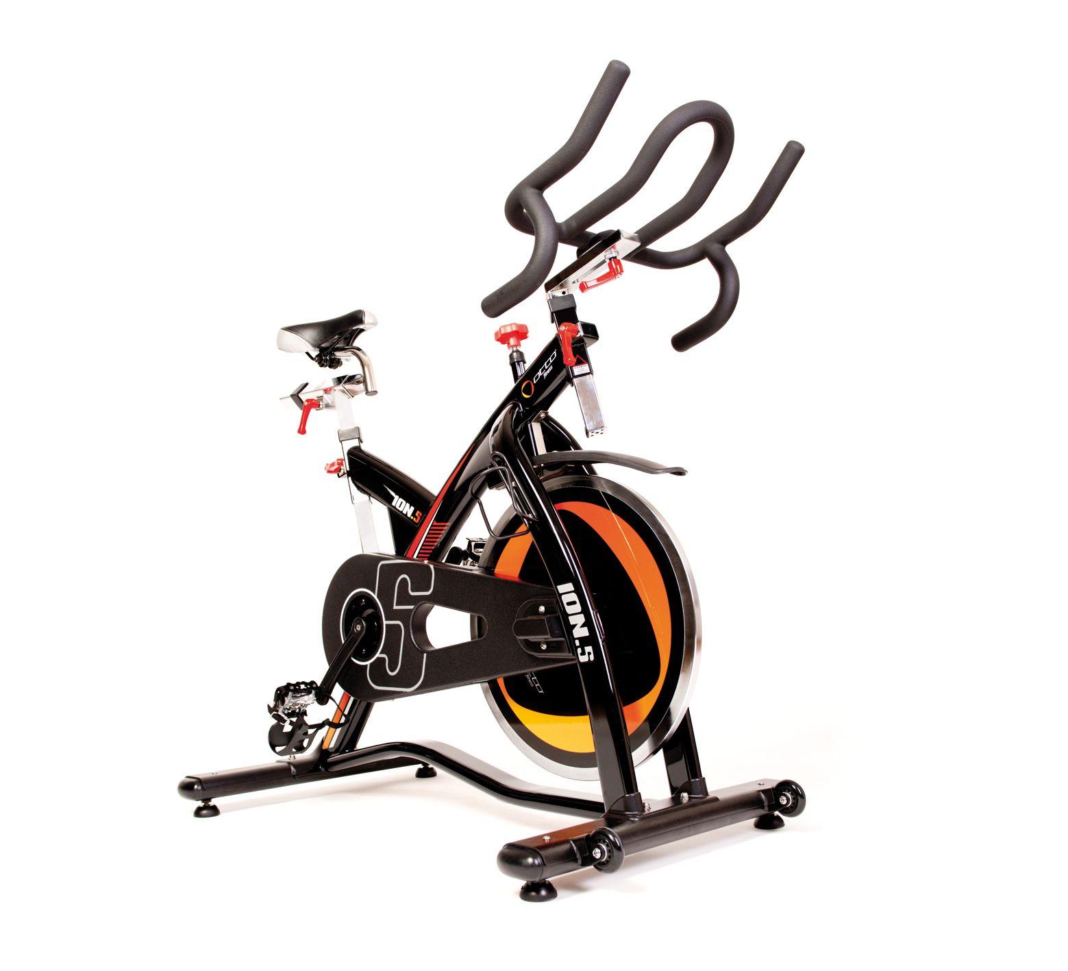 Ciclo Indoor Ion.5