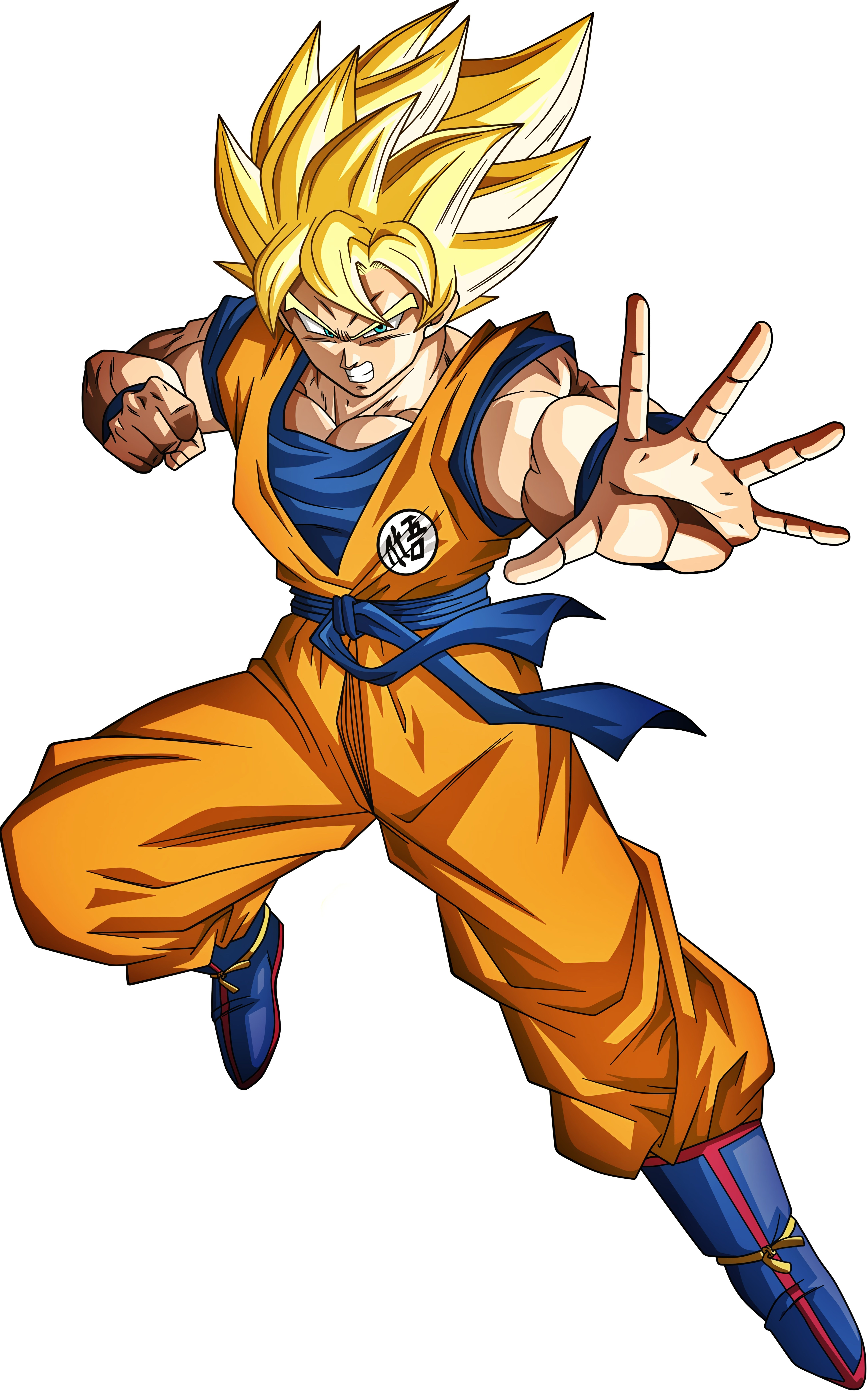 Goku Ssj Universo 7 Anime Dragon Ball Super Dragon Ball Super Manga Dragon Ball Goku