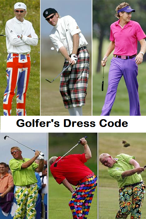 golf and dress code too funny for the golfer pinterest