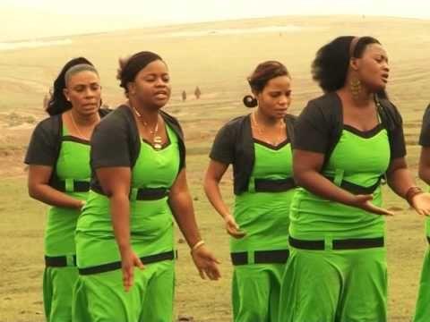 NIMEONA MATESO- AIC NYAKATO CHOIR TANZANIA GOSPEL MUSIC | Places to
