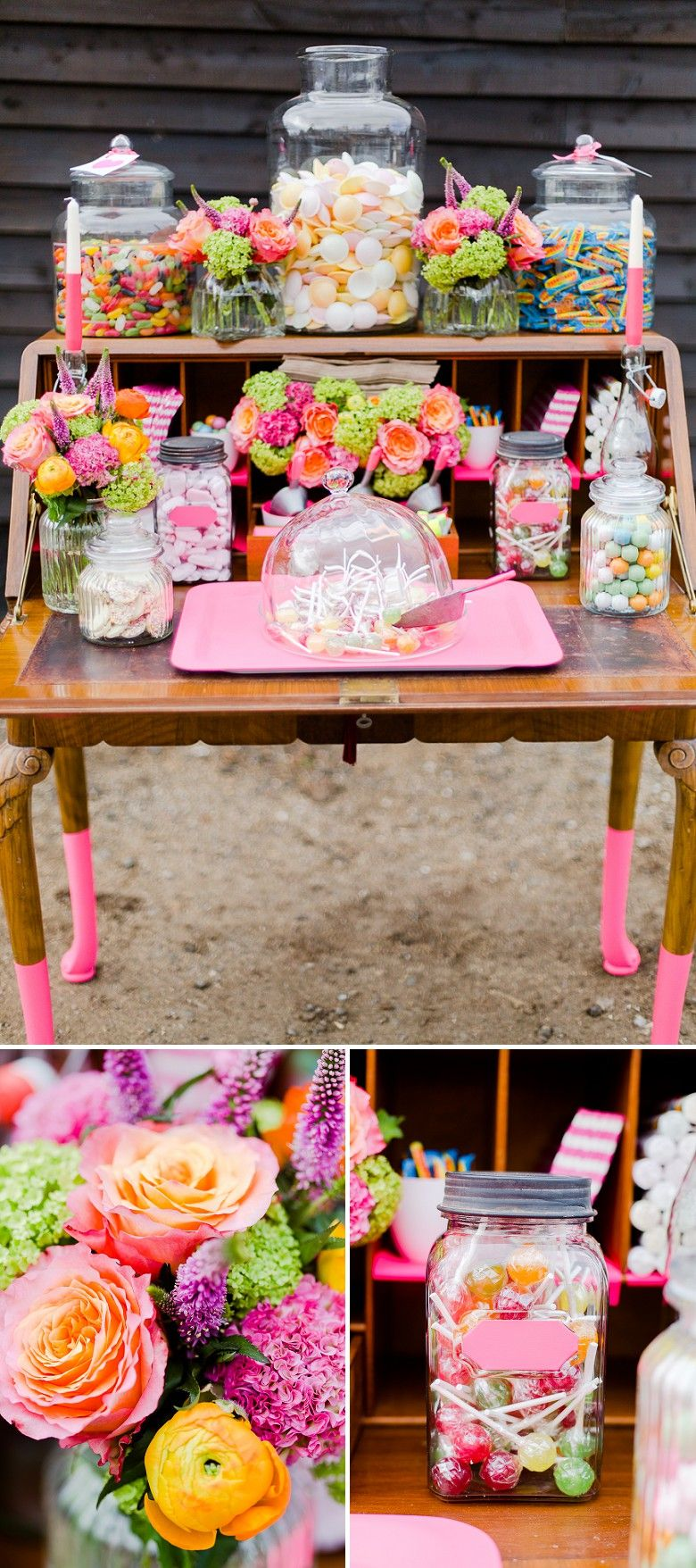 Alternative Wedding Catering Ideas With Kalm Kitchen
