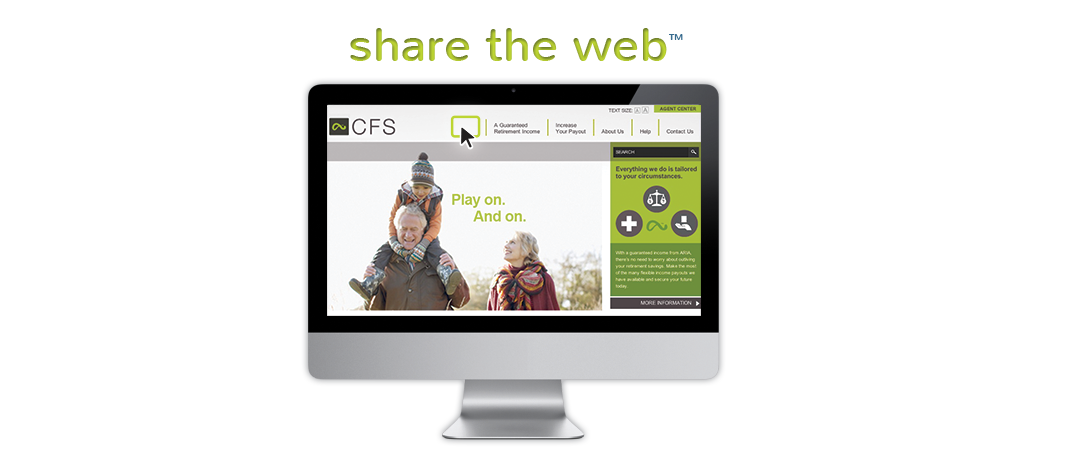 Click With Me Now Is A New Webapp That Allows You To Instantly Share Your Current Web Session With Col Mobile Learning School Technology Educational Technology