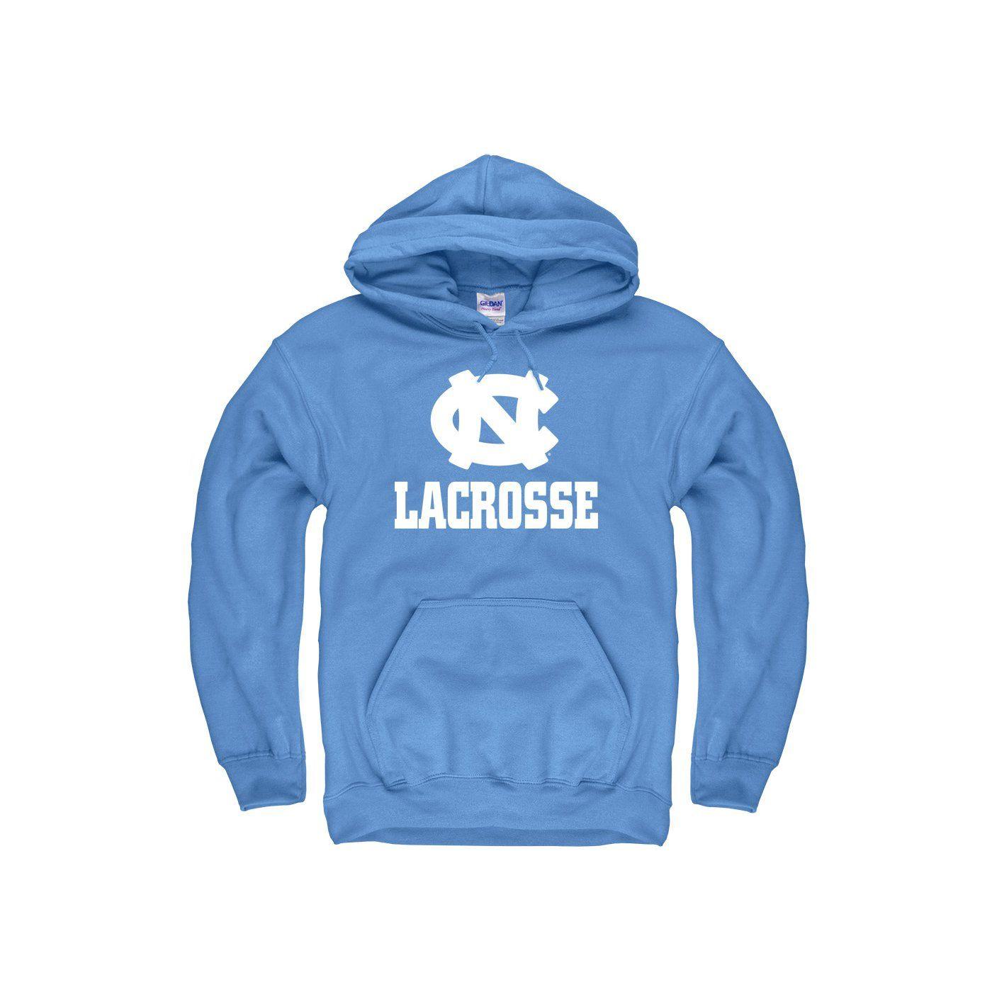 North Carolina Tar Heels Lacrosse Sport Hood Cb By New Agenda College Sports Shirts Lacrosse Sport Soccer Outfit [ 1400 x 1400 Pixel ]