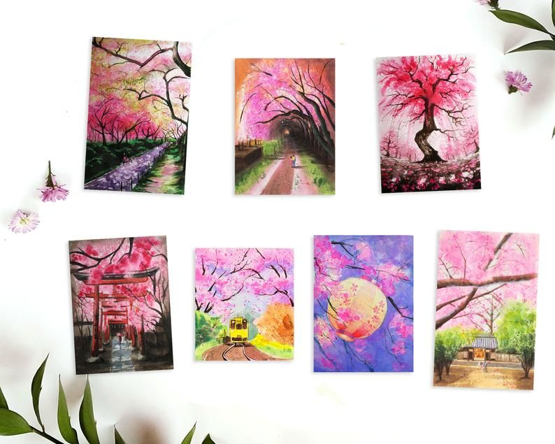 Pink Aesthetic Sticker Pack - journal stickers, laptop ...