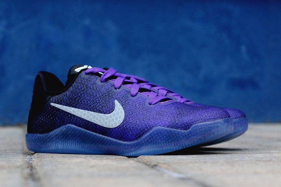 Nike Kobe 11 GS 1