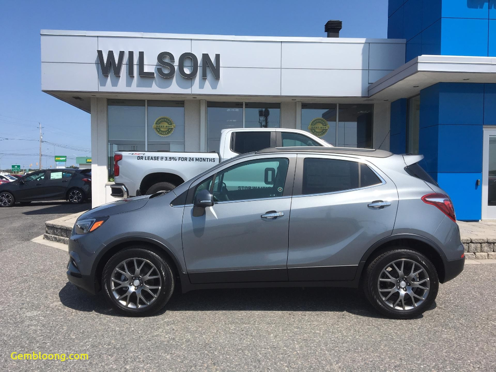 Buick Encore 2019 Luxury 2019 Buick Encore For Sale At Wilson Chevrolet Buick Gmc In 2020 Buick Encore Buick Buick Gmc