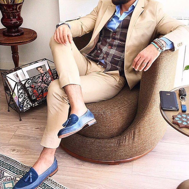 Erkek modasının yeni fenomen markası Faruk Sağın sepette %5 indirim fırsatıyla Semengo'da.