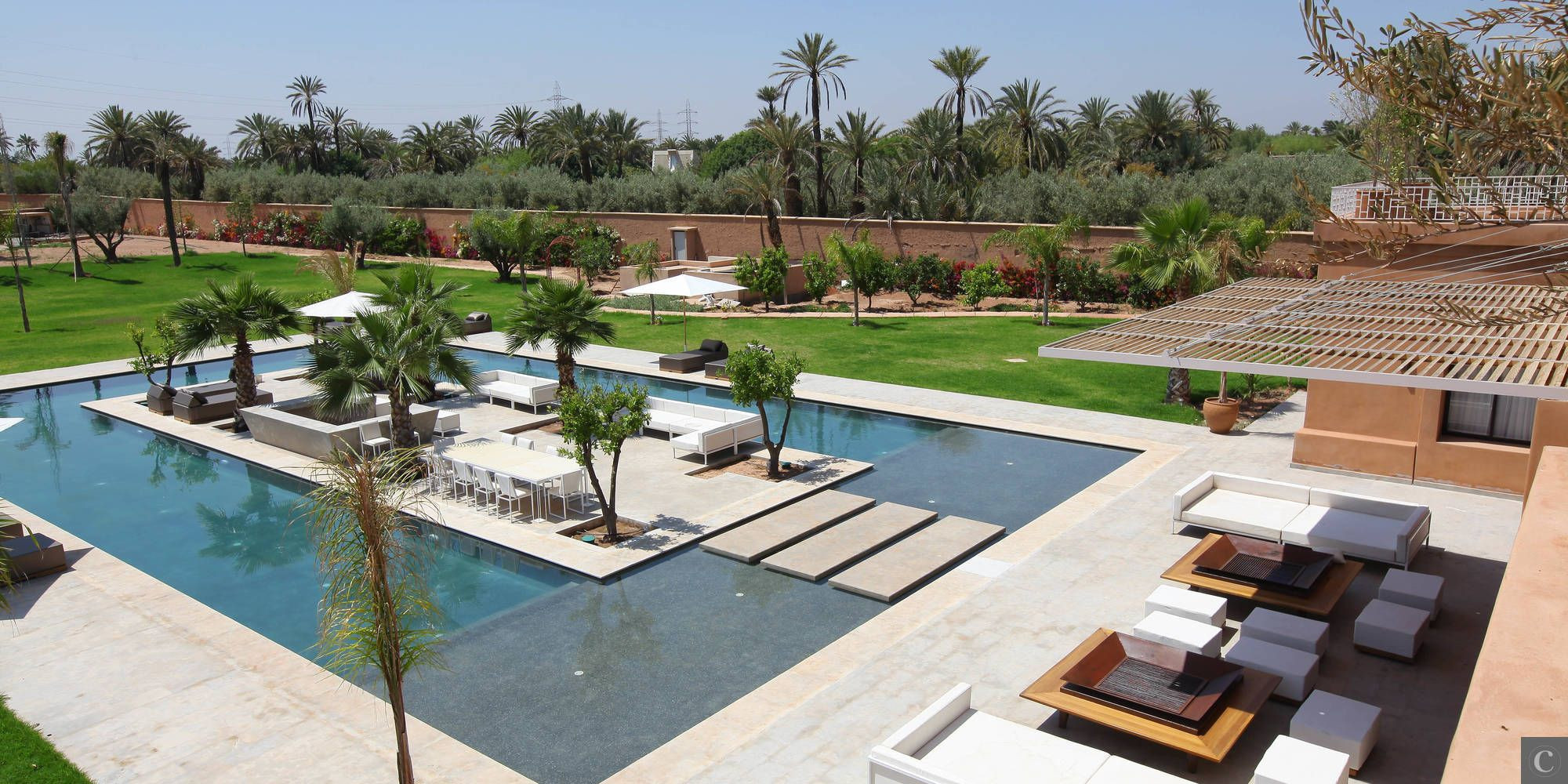 Villa Jasmine Is The Perfect Rental In Marrakech.