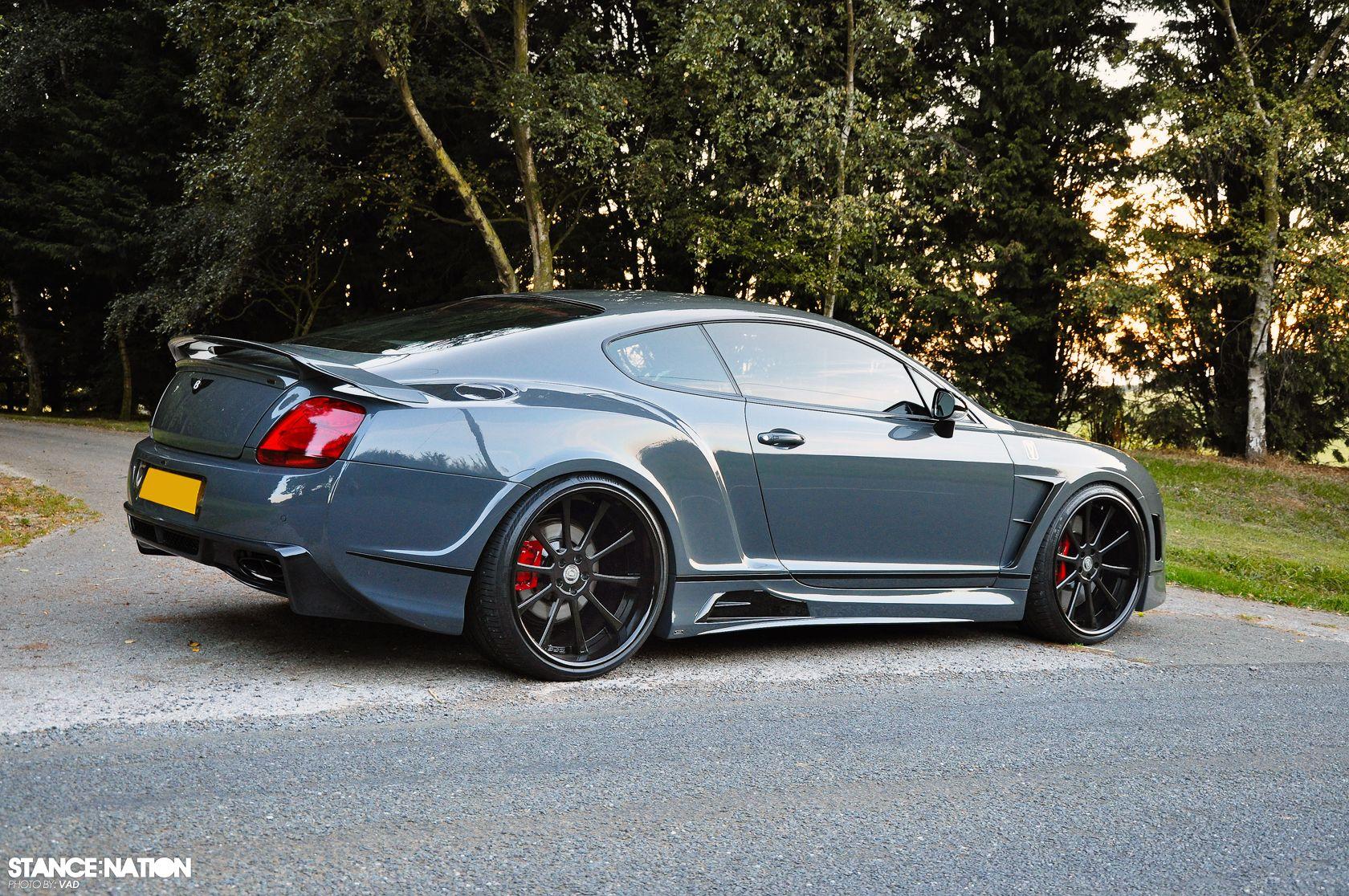 Pin By Dexter Griffin On Adrenaline Capsules Bentley Gt Coupe Bentley Gt Bentley Continental Gt